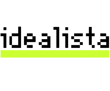 Idealista Logo