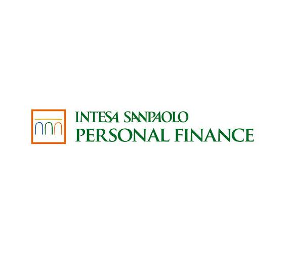 Intesa Sanpaolo Personal Finance Logo
