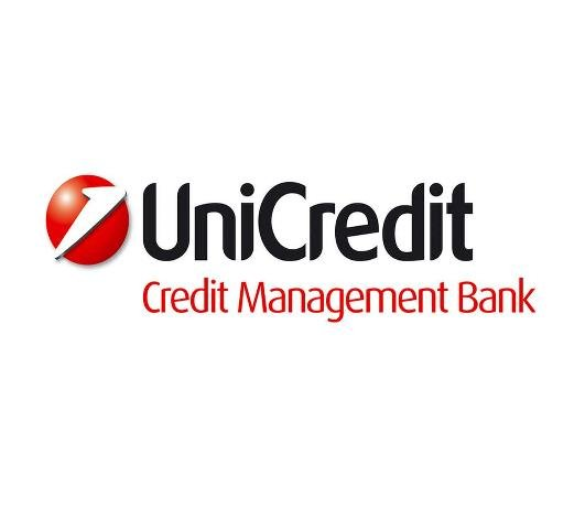Unicredit Credit Management Bank Logo
