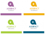 Assifact Factoring Logo