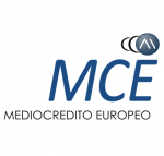 Mediocredito Europeo Logo