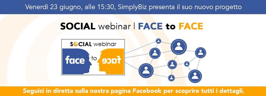 SimplyBiz | Face to Face