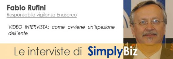 Fabio Rufini | SimplyBiz VIDEO Interviste