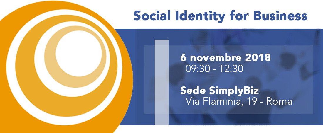 Social Identity for Business