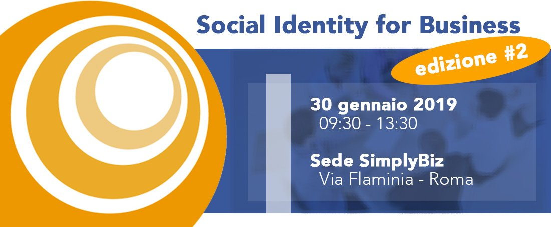 Social Identity for Business | SimplyBiz Masterclass #2