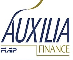 Auxilia Finance Logo