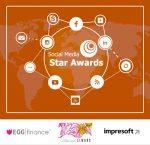 SMSA | Social Social Media Star Awards