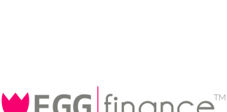 Egg Finance Logo