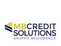 MBCredit Solutions Logo