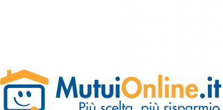 Mutuionline Logo Mutuionline.it Logo