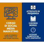 Corso di Social Media Marketing | SimplyBiz SHOP